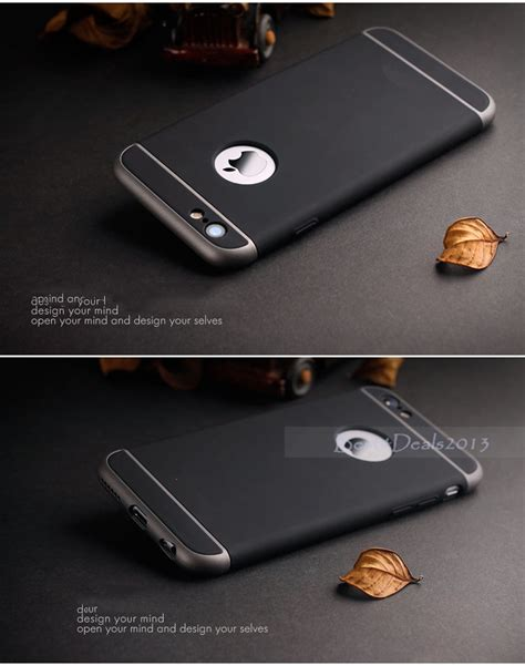 Iphone 6 6s Bmw Back Cover Armor 2 luxury ultra thin shockproof armor back cover for apple iphone 6 6s 7 plus ebay
