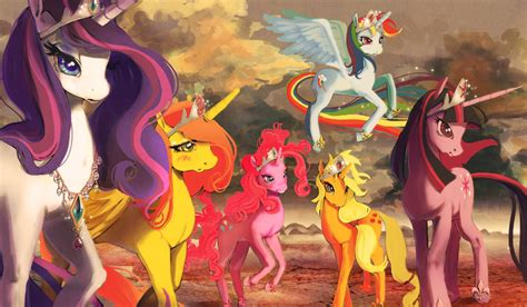 my pony fan fan friday my pony friendship is magic by