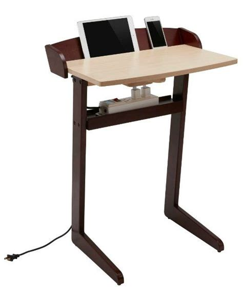 portable sofa table laptop desk computer desk for small spaces portable sofa