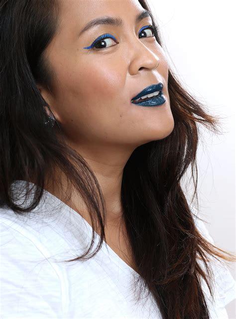 Eyeliner Make Up Forever make up for artist lipstick lip swatches