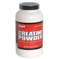 Creatine On 300gr Optimum Nutrition Powder optimum nutrition creatine powder 300 gr