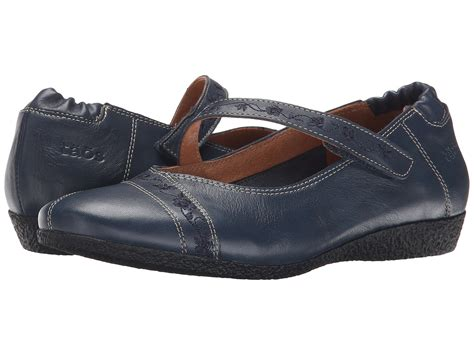 taos shoes taos footwear grace navy zappos free shipping both ways