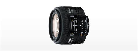 Nikon Af 28mm F 2 8d Nikkor Lens A ai af nikkor 28mm f 2 8d 概要 レンズ ニコンイメージング