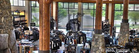 Window Treatment Store Retail Store Window Treatments