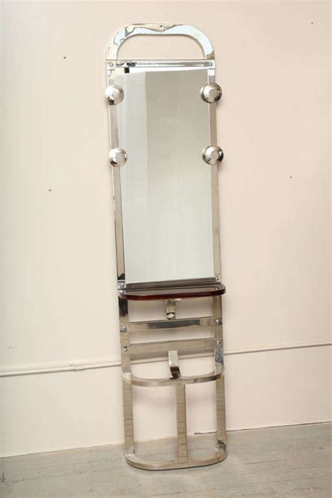 Wall Mounted Coat Rack With Mirror by Wall Mounted Coat Rack With Mirror Image 2