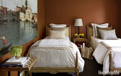 Ideas For Decorating Bedroom 30 rustic fall color schemes 2017 decorating with autumn
