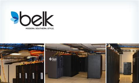 Belk Corporate Office by Voip Telephony