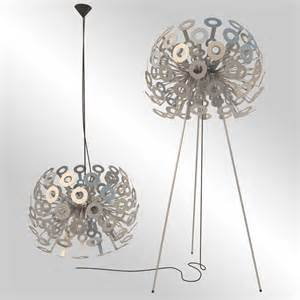 Dandelion Pendant Light Dia 55cm White Moooi Dandelion Pendant Light Ceiling L Chandelier Fixture L45 Ebay