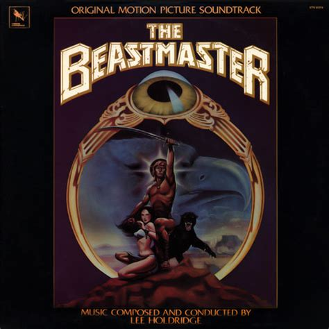 beastmaster 1982 soundtrack site the beastmaster soundtrack