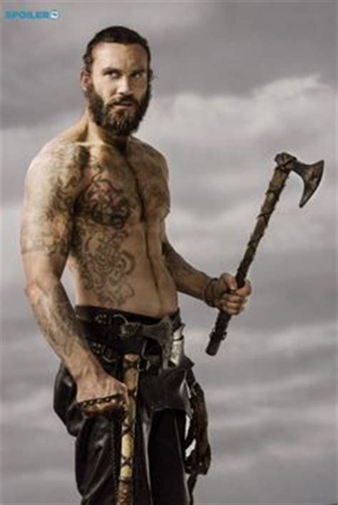 rollo tattoo vikings meaning rollo clive standen warrior tattoo tribal tattoo