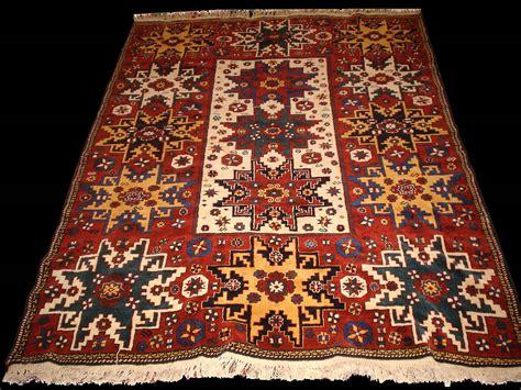 sta tappeti tappeto lesghi caucasico caucasian kuba lesghi rugs