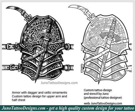tattoo chest template armor tattoo celtic knot tattoo chest tattoo celtic