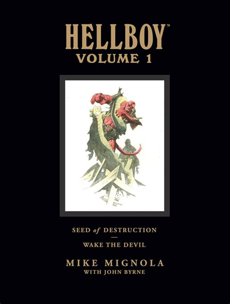 libro hellboy in hell library hellboy library editions hellboy wiki fandom powered by wikia