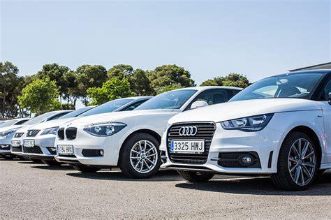 alquilar coche en de la flota de coches de alquiler alquimobil alquimobil