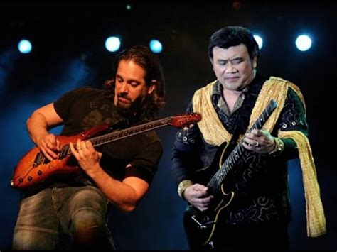 rhoma irama ft judika judi live 2015 vidio com dream theater feat rhoma irama judi youtube