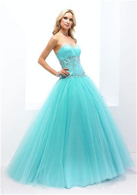 7 Sweet Dresses From Wee by Vestido Turquesa Largo Vestidos De 15