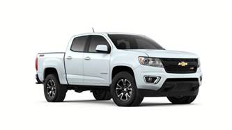 2018 chevy colorado colors gm authority