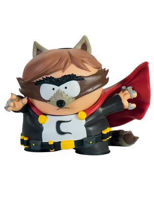 south park the fractured but whole 3 blind box south park the fractured but whole the coon 3