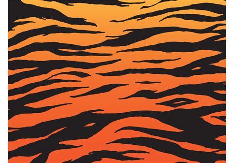 pattern art vector tiger pattern vector free vector art at vecteezy