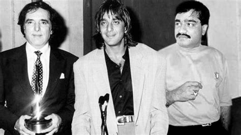biography of vastav movie do you know feroz khan introduced sanjay dutt to dawood