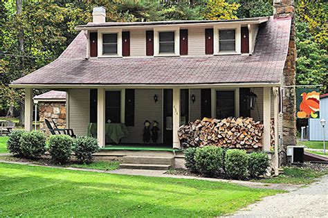 Cottage Of The Week Country Cottages Home Bunch | cottage of the week country cottages home bunch