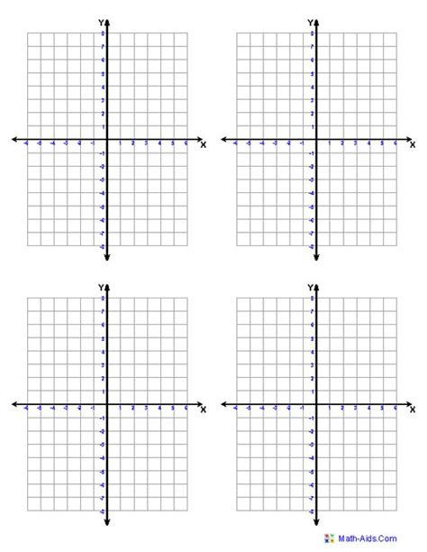printable graph paper multiple graphs graph paper printable math graph paper free printable