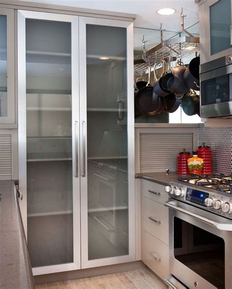 steel frame kitchen cabinets 1000 images about aluminum frame cabinet doors on