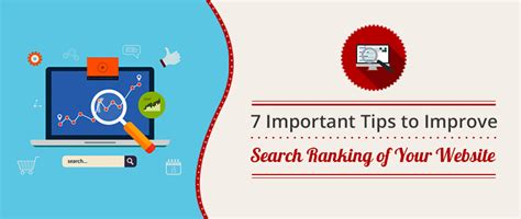 7 Crucial Tips On Telephone Etiquette by 7 Important Tips To Improve Search Ranking Of Your Website