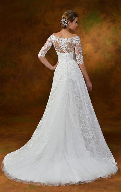 fiori e spose outlet abiti da sposa modello tessuti