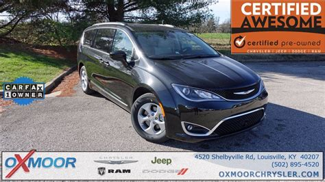 chrysler dealer louisville ky new and used chrysler pacifica for sale in louisville ky