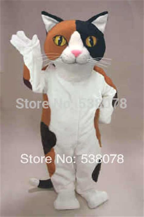 aliexpress chat aliexpress com acheter chat de calicot costume de