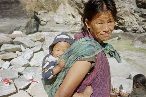 Babies Cultures parenting and babies nepalese and australian differences the intercultural