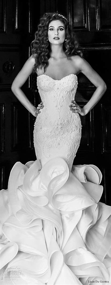 Dress Gloria da gloria 2017 wedding dresses wedding inspirasi