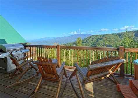 Gatlinburg Vacation Cabins by Pause 378 3 Bedroom Cabins Pigeon Forge Cabins