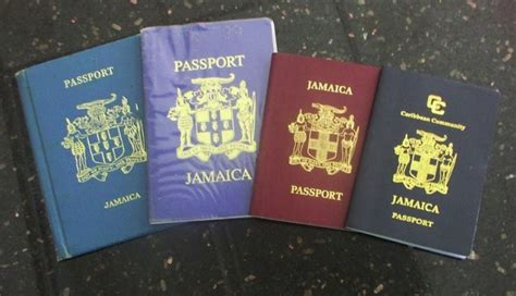 Passport Rule Temporarily Suspended by Jamaican Consulate To Suspend Passport Applications In Miami