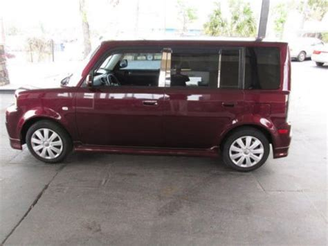 vehicle repair manual 2005 scion xb parental controls buy used 2005 scion xb in 18638 us 19 hudson florida united states for us 6 999 00