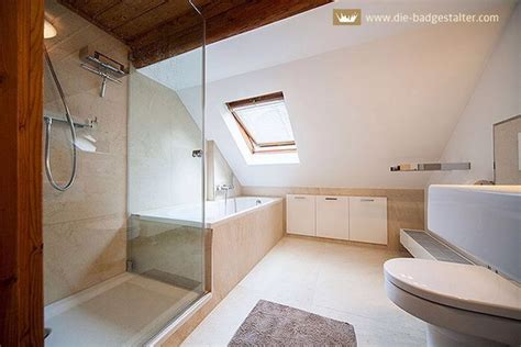 Kleines Bad Nutzen by Bad Dachschr 228 Ge Ideen