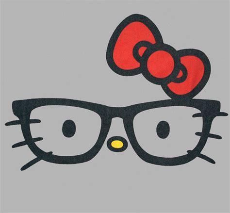 hello kitty nerd face wallpaper potingueando noviembre 2012