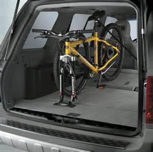 suv bike rack help needed