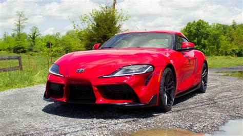 2020 toyota supra jalopnik here s the story of how the 2020 toyota supra was born in