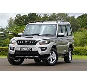 New Mahindra Scorpio Automatic Launched At Rs 1313 Lakh