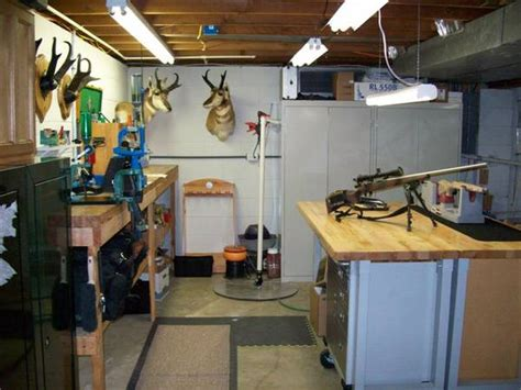 setting up reloading bench post your reloading bench pictures page 2 long range hunting online magazine