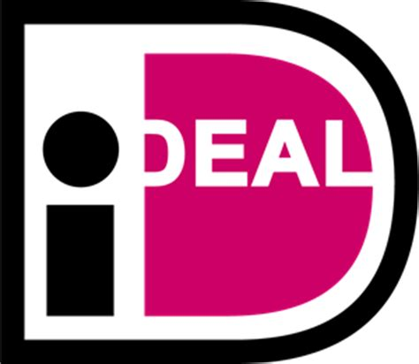 The Ideal by Ideal Betalen Logo Vector Eps Free