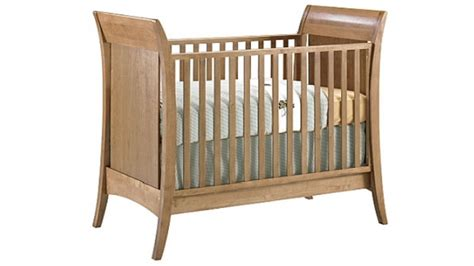 Baby Cribs In Canada Health Canada Recalls Baby Crib Models Ctv News