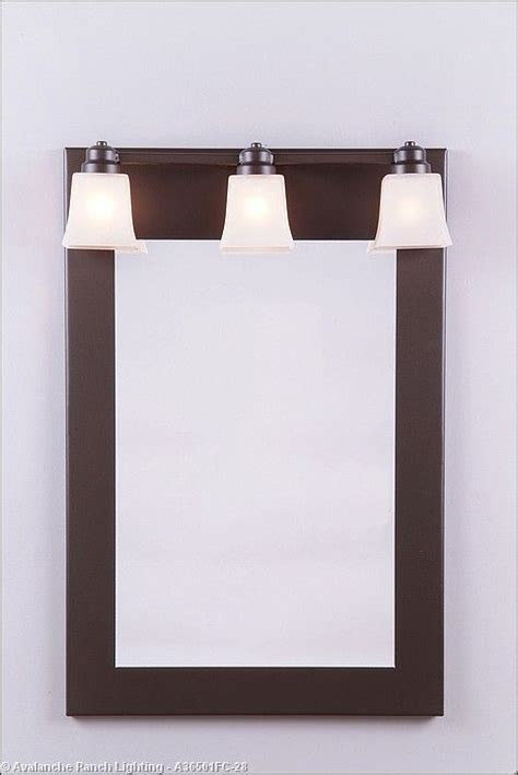 Lights For Bathroom Vanity Great Combo Bathroom Mirror And Light Fixture Ranch
