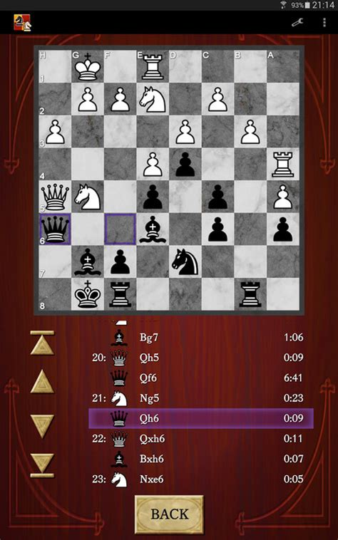 free chess for android chess free apk free board android appraw