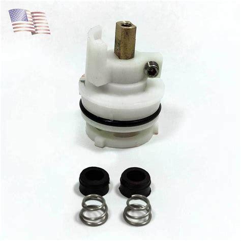 bathroom faucet cartridge identification identify delta shower faucet model