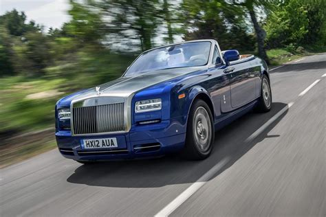 roll royce phantom drophead coupe rolls royce phantom drophead coupe 2007 car review