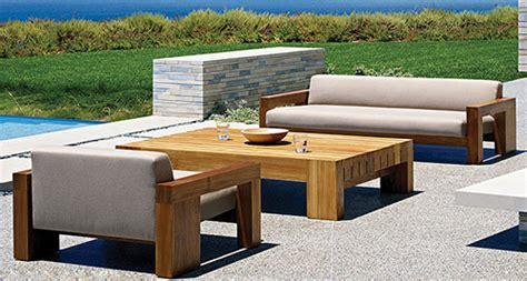 Outside Furniture eco outside furniture