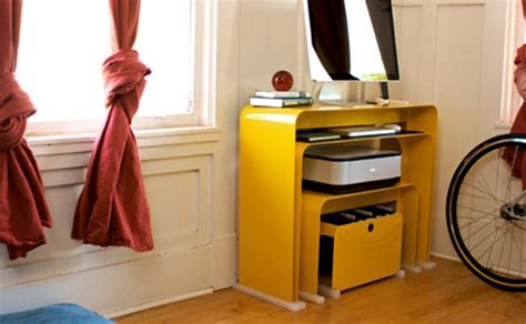 One Less Desk by Onelessdesk Series Gotta Em All Yanko Design